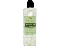 Antibacterial Hand Wash Liquid - Herb Floral - 250ml