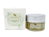 Body Massage Balm - Herb Floral - 20gr