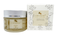 Body Massage Balm - Lotus & Ginger - 50gr