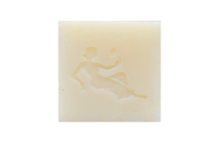 Soap bar Moisturizing & Healing - Lotus & Ginger - 150gr
