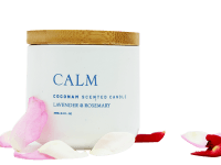 Scented Candle - CALM - 200ml