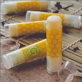 Son dưỡng môi - Dừa - 4GR