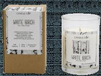 Nến thơm thiên nhiên - WHITE BIRCH - 100GR