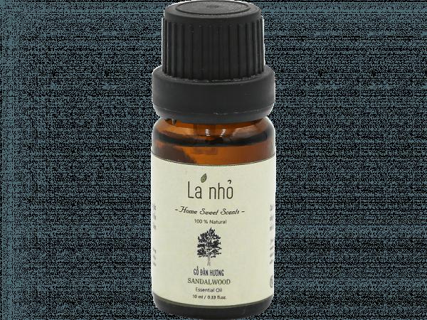 Tinh dầu - Đàn hương - 10ml