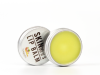 Lip balm - Turmeric and Mint
