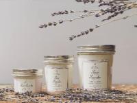 LOVER LAVENDER – Lavender + Sandalwood –  TRAVEL SIZE  81gr