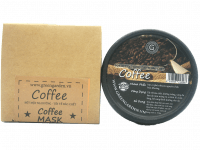 Musk Mask Powder - Coffee - 100GR