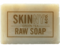 Moisturizing Soap - Green Tea