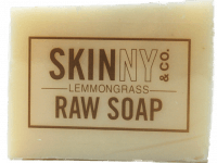 Moisturizing Soap - Lemon Grass