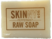 Moisturizing Soap - Peppermint