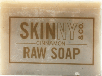Moisturizing Soap - Cinnamon