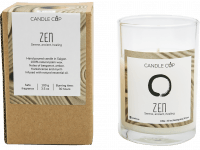 Nến thơm thiên nhiên - ZEN - 100GR