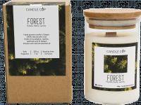 Nến thơm thiên nhiên - FOREST - 200GR
