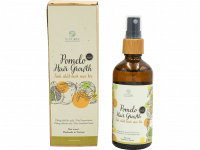 Hair Growth Pomelo 100ML + Hair Oil Natural Care 100ml + 1 FREE bamboo comb