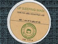 Mặt nạ ngủ dưỡng ẩm môi - 10GR