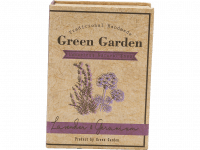 Luxury soap - Lavander & Geranium - 120GR