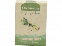 Soap - Lemongrass - 100GR