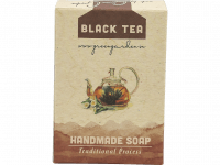 Soap - Black tea - 100GR