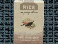 Soap - Rice - 100GR