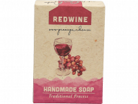 Soap - Red wine - 100GR