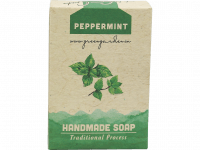 Soap - Peppermint - 100GR