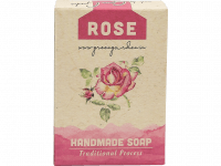 Soap - Rose - 100GR