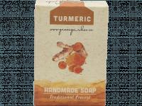 Soap - Turmeric - 100GR