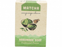 Soap - Matcha powder - 100GR