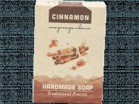 Soap - Cinnamon - 100GR