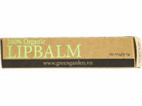 Lip balm - Coconut oil - 4GR