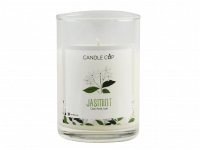 Scented Candle - JASMINT - 100GR