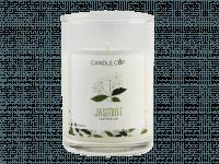 Nến thơm thiên nhiên - JASMINT - 100GR