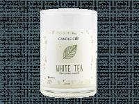 Nến thơm thiên nhiên - WHITE TEA - 100GR