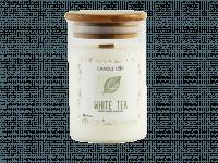 Nến thơm thiên nhiên - WHITE TEA - 200GR