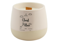 SCENTED CANDLE PINK CLOUD PILLOW - 150gr