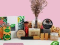 NATURAL MAKE-UP GIFTBOX