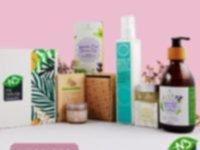 Giftbox Natural Plants & Fruits