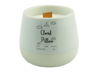SCENTED CANDLE BLUE CLOUD PILLOW - 150gr