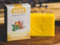 Soap - Beer - 100GR