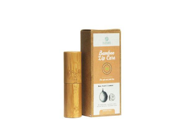 Son dưỡng tinh chất Gấc - hương Chanh - 5gr