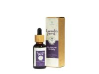 LAVENDER FACE OIL - 30ML