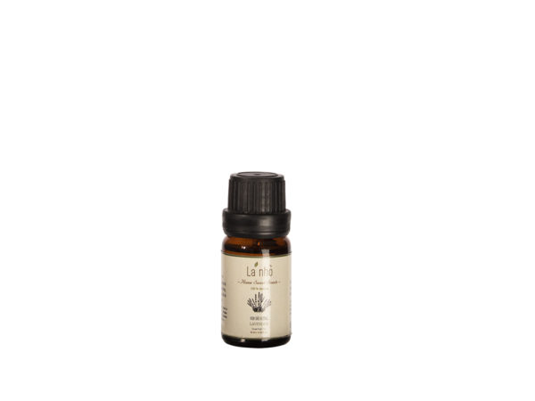 la nho lavender essential oil 10ml