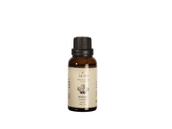 La Nho Natural Distilled Essential Oil Lavender 30ml