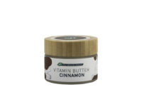 Coconut vitamin butter Cinnamon