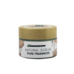 mynatural beauty pure fragances natural scrub beauty