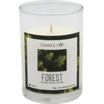 Candle Cup Scented Candle Forest 100gr