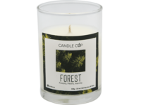 Scented Candle - FOREST - 100GR