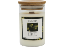 Scented Candle - FOREST - 200GR