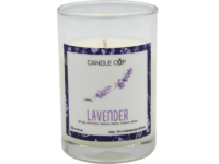 Scented Candle - LAVENDER - 100GR