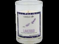 Scented Candle - LAVENDER - 100GR